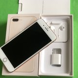 Apple iPhone 8 Plus 256GB Brand new original